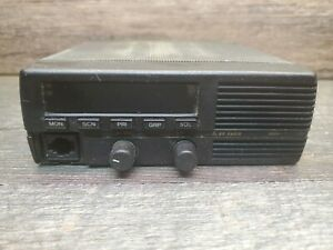 Bendix King BK Radio GMH5992X VHF 136-174Mhz Dash Mount RADIO ONLY