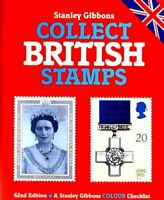 Collect British Stamps,Stanley Gibbons, D.J. Aggersberg- 9780852592779
