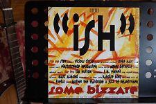 Ish  Various Vinyl, LP, Compilation