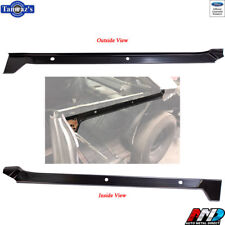 NEW from AMD 63 Ford Galaxie Upper Quarter Panel Reinforcement Support Brace LH