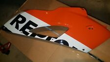 Repsol edition honda cbr 1000rr 2004-2005 right mid side fairing cowl