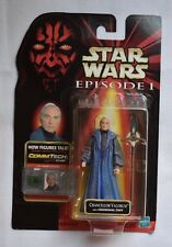 1998 Star Wars Chancellor Valorum Ep. I TPM Action Figure