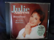 Julie Andrews – Broadway-the music of Richard Rodgers