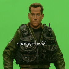 STARGATE SG 1 SERIES 4 DIAMOND SELECT JONAS QUINN EXCLUSIVE 7 INCH SCALE FIGURE