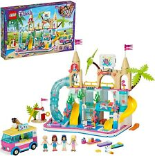 LEGO® 41430 Friends Summer Fun Water Park Brand New and Sealed