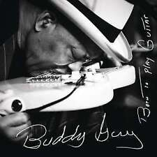 Guy, Buddy - Born To Play Guitar NEW LP