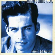 Harry Connick, Jr., - France I Wish You Love [New CD]