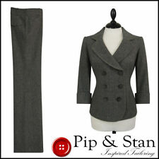 Wool Blend Jacket Petite Suits & Tailoring for Women