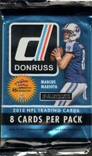 Not Authenticated Sports Trading Packs