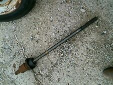 1952 Ford 8N Tractor late model Power Take Off PTO shaft & add on extension