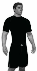Adidas | aA502s | Stock Compression Shirt | Wrestling Boxing BJJ | All Sizes