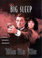 The Big Sleep by Robert Mitchum, Sarah Miles, Richard Boone, Candy Clark, Joan