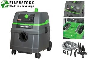 Eibenstock Industriestaubsauger DSS 25 A 09915000 1.400 W / 25l Baustellensauger