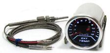 Abgas Temperatur anzeige Zusatz Instrument Tenzo Race