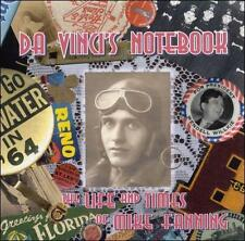 The Life And Times Of Mike Fanning by Da Vinci's Notebook (CD, Jan-2000,...