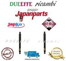 KIT 2 AMMORTIZZATORI POSTERIORI JAPANPARTS ALFA ROMEO GT