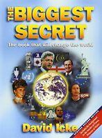 The Biggest Secret by David Icke