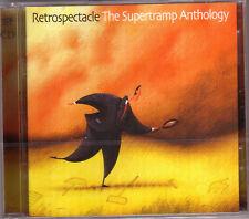 2 CD (NEU!) Best of SUPERTRAMP (Logical Song School Dreamer Take the long mkmbh