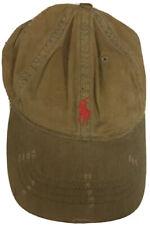 Polo Ralph Lauren Hat Cap Adjustable