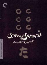 Seven Samurai 11x17 Movie Poster (1954)
