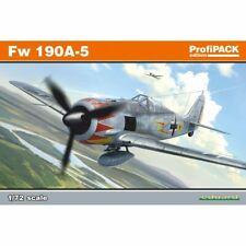 Eduard Edua70116 Fw 190a-5 1/72