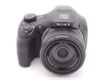 SONY CYBERSHOT DSC-HX300 20.4MP 3''SCREEN 50x ZOOM DIGITAL CAMERA