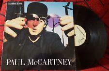 "PAUL McCARTNEY **My Brave Face** ORIGINAL 1989 Spain 12"" SINGLE EMI **BEATLES**"