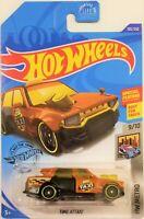 Hot Wheels - 2020 HW Metro 9/10 Time Attaxi 105/250 (BBGHC48)