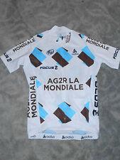 Original odlo Team ag2r verano camiseta