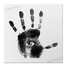 Evil Eye Hand Magnet special Kabbalah Lucky gift hamsa protection Success decor