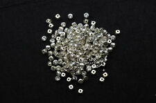 720 pcs Loose  crystal rhinestone sew on rhinestone SS28 Silver