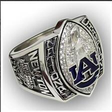 2010 Auburn Tigers national Championship Ring //-