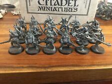 Death guard Pox-walkers X18 Assembled & Unpainted Nurgle Warhammer 40k