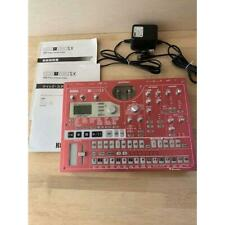 Korg ElecTribe SX ESX-1 SD Music Production Station w/box,power supply,