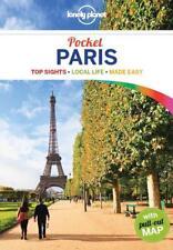 NEU Lonely Planet Pocket Paris von Catherine Le Nevez (2017, Taschenbuch)