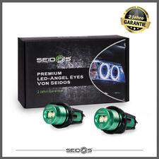 Extra LED Angel Eyes für BMW E90 E91 XENON WEISS Standlicht für BMW Corona Ringe