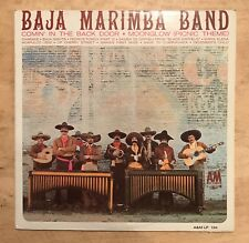 Baja Marimba Band – Baja Marimba Band