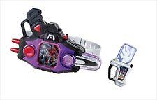 Bandai Kamen Rider Ex-Aid DX TRANSFORM BELT BUGGLE DRIVER F/S JAPAN NEW