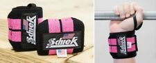 Schiek Sports 1112p 12 Zoll rosa Frauen Handgelenkstützen