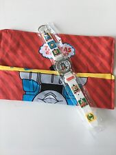 Thomas the Tank Engine Watch and Cloth case