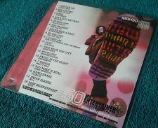 Karaoke Cdg Disco mrh050 Mr Entertainer Hits Pop, consulte la descripción, 18 tracks/arts
