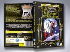PESADILLA ANTES DE NAVIDAD (TIM BURTON) Edición especial