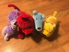 Kohls Cares Plush Clifford And Friends