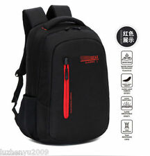 "NEW 15"" Swiss Gear Laptop Notebook Backpack Rucksack School Business Travel Bag"