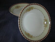Meito Dover DESSERT BOWLS - SET of TWO (2) *have more items to this set*
