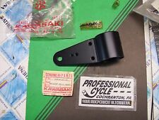 Kawasaki 70-72 F5 F9 350 F8 250 NOS Headlight Bracket Fork Ear 23064 001-21 OEM