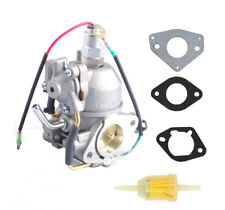 NEW Carburetor for Kohler Engines Kit w/Gaskets - 24 853 90-S USA FREE