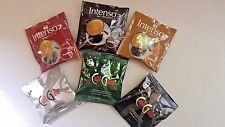Intenso/Caffe Gioia 150  ESE 44mm Coffee Pods [Combo Pack] No Decaf - FREE P&P