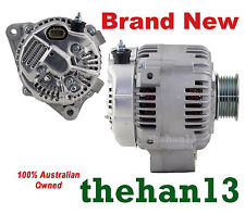 Alternator for Toyota Landcruiser GXV UZJ100R V8 engine 2UZ-FE 4.7L Petrol 98-02