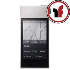 New Astell & Kern AK120II Digital Music player with DSD 128 GB Wi-Fi & Bluetooth